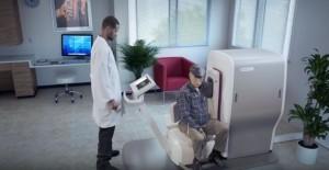 WristView MRI_Patient_Scan